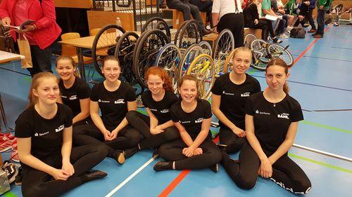 U19 DM: KRS Varnhalt