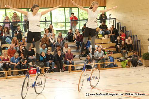 Starker Auftritt der Baden-Württembergischen Sportlerinnen und Sportler beim 3.Junior Masters