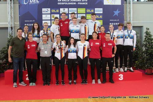 EM-Team U19