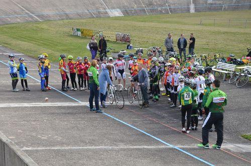 Einladung zur BRV Boot Camp Bahnradsport für den Nachwuchs am 21.3.2020