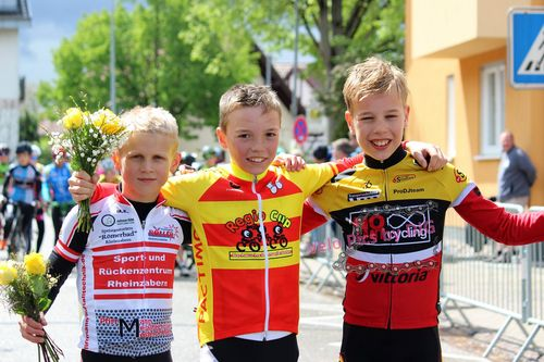 Regiocup – 2. Etappe in Sinzheim-Kartung