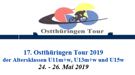 Ostthüringen Tour geht in ihre 17. Runde